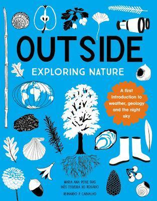 outside exploring nature, books about nature, nature books for kids, science for kids, the natural world