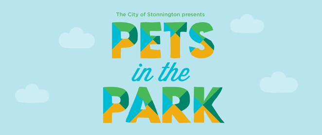 Pets in the Park Central Park City of Stonnington