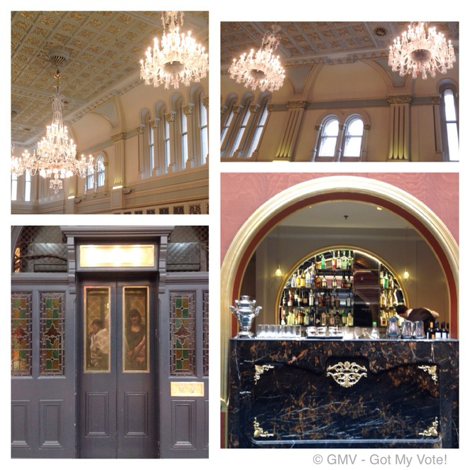 QVB, High Tea, Tea Room, Classic, Indulgence, Tea, GMV, Elegant