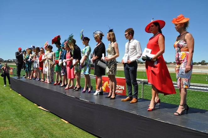 A Day at the Races, A day at the country races, Nothing like a day at the races, Port Lincoln Cup, Balaklava Cup, Murray Bridge Cup, Naracoorte Cup, Barossa Cup, Port Augusta Cup, Clare Cup