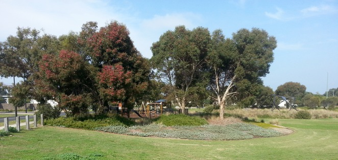 Seabank Estate, Seabanks, Seabank Drive, Barwon Heads, Park, Playground, Bellarine Playgrounds,