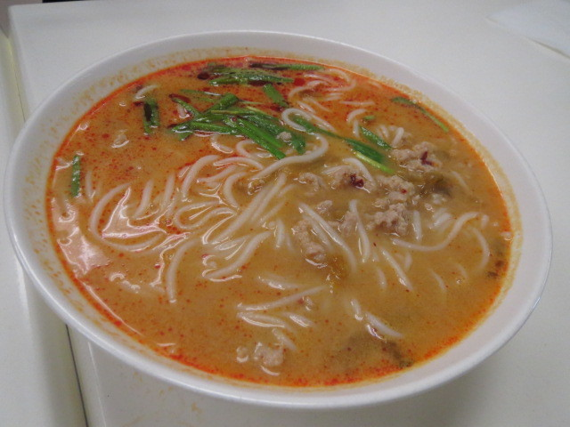 Southern Noodle Bar, Traditional Yuman Soup, Adelaide