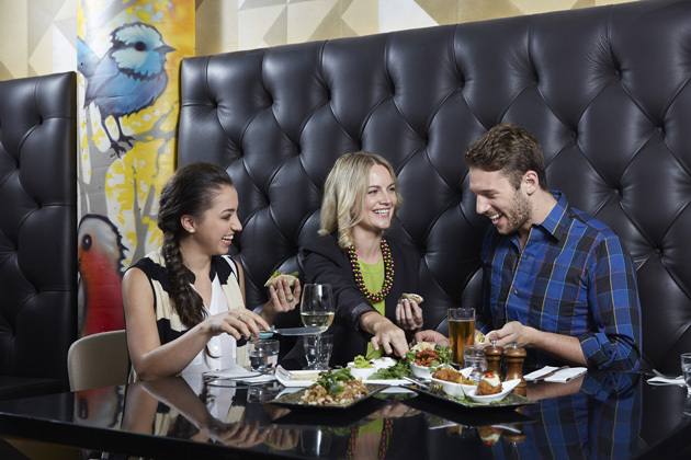 Southgate, Food, Restaurant, Dinning, Melbourne, Southbank, Moveable Feasts