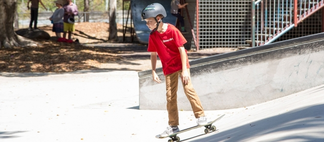 Sport, Free, Fun for Children, Parks, Outdoors, Near Brisbane, Balmoral, Learn Something