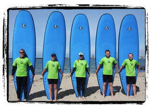 Stand Up Paddle Boarding St Kilda