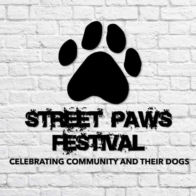 street paws festival, inner west, dog event, dog friendly, pug, dog market, Sydney, Marrickville