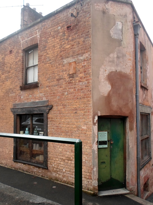 susannah place museum, the rocks museum, the rocks attractions, the rocks history