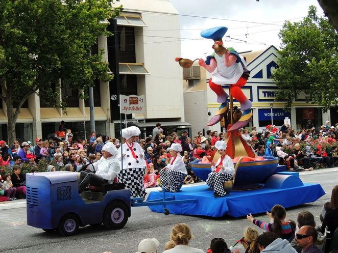 Things to Do in Adelaide, Things to Do, Adelaide, November, market, free, whats on, fun, christmas, christmas pageant