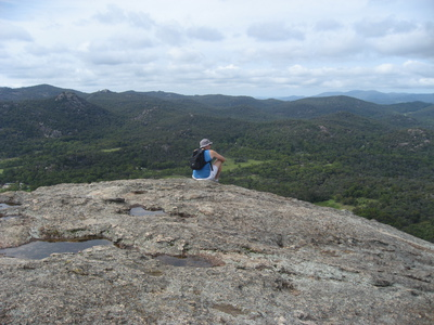 Top Unusual and Ultimate Outdoor Father's Day Experience Bald Rock