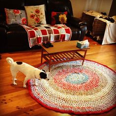 Workshop, Rag Rug, Handmade, Handmade High Street, Annerley, Crochet, Class,