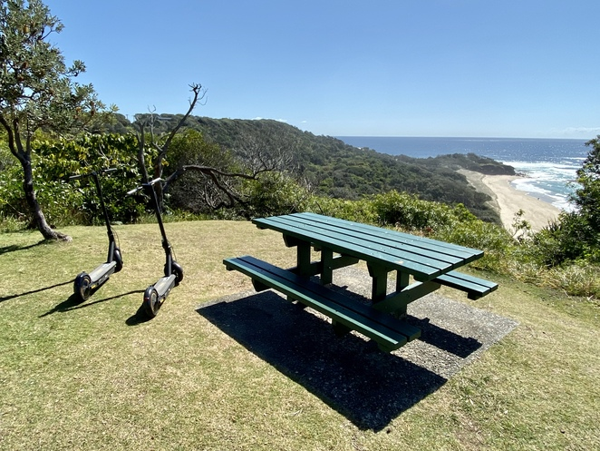 With a range of up to 65km, exploring Straddie has never been easier!