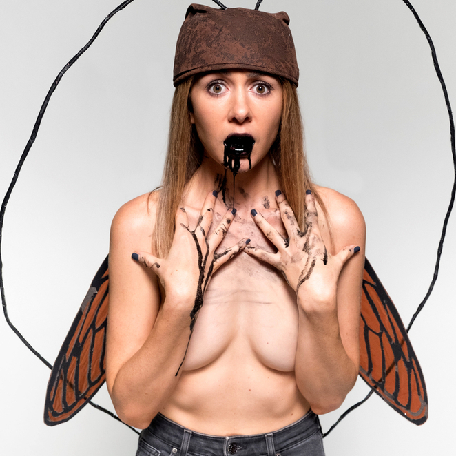 adelaide fringe, cabaret, music, comedy, theatre, poetry, performing arts, bakehouse theatre