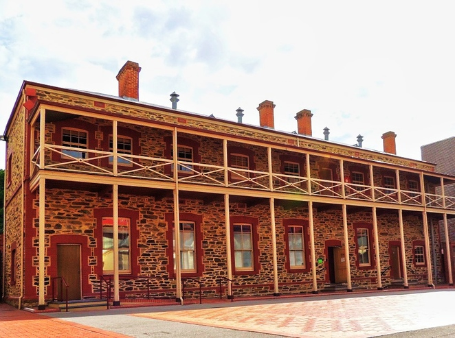 australian morgues and mortuaries, morgues and mortuaries, ghost stories, ghost tours, paranormal investigation, in adelaide, glenside hospital, casualty hospital, city morgue, destitute asylum