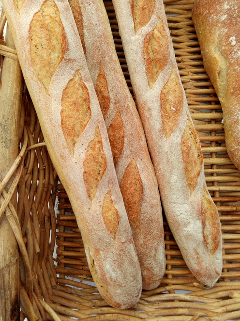 Bakery, fresh bread, farmers market, eltham, fresh produce, local produce
