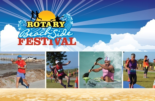 Beachside,Rotary,Festival,Safety,Bay