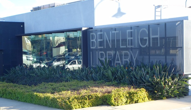 bentleigh library, city of glen eira, 3D printing
