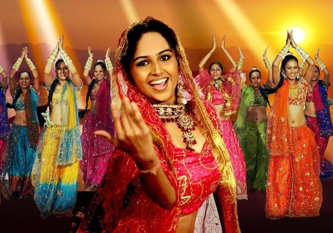 bollywood dance classes, learn to dance, north shore gym