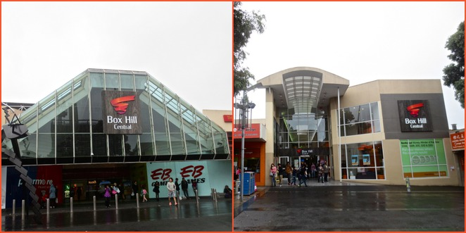 Box Hill Centro, Box Hill, Shopping Centre, Restaurants, Food, Asian food, Chinese medicine