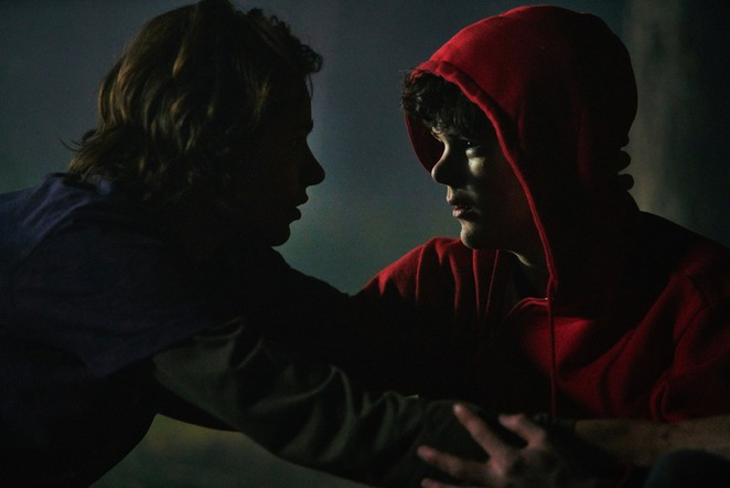 Boys in the Trees movie, Boys in the Trees film review, Boys in the Trees review, movie reviews, film reviews, new releases, Australian movies, cinema, current cinema