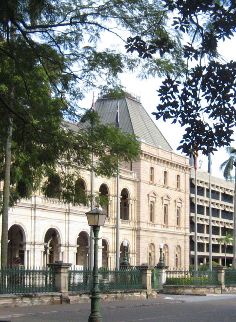 Queensland Parliament