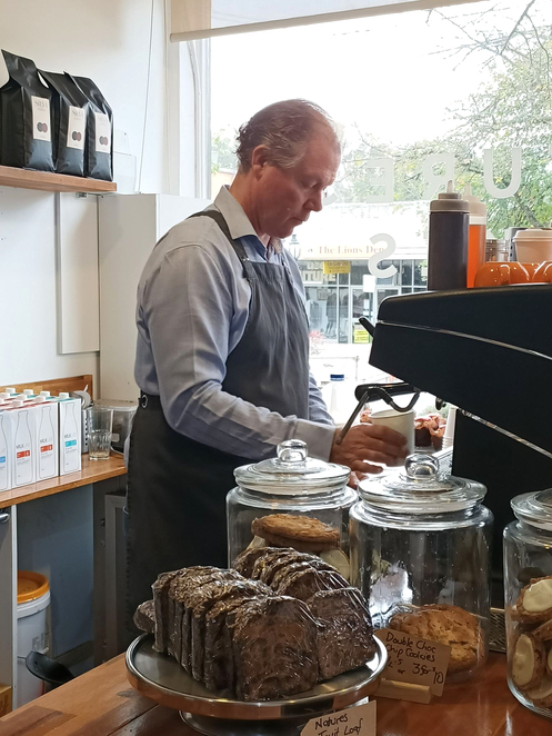 cakes, bakery, bakehouse, cafe, Healesville, cookies, cakes, slices, eat local, support local business