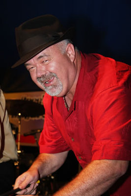Come along and enjoys some blues and jazz/picture by dingocreek.com.au