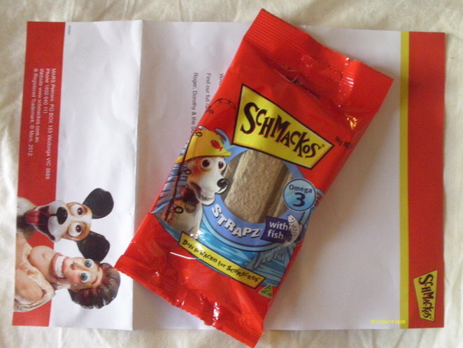 free samples, free stuff, online, schmakos strapz, pet samples