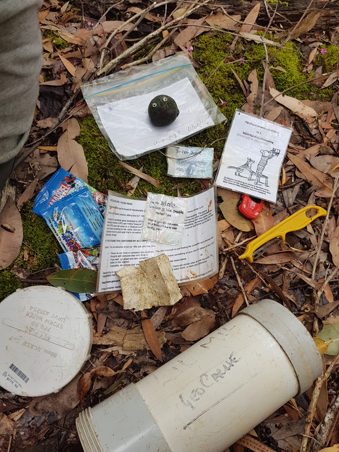 What Is Geocaching And How To Join Everywhere