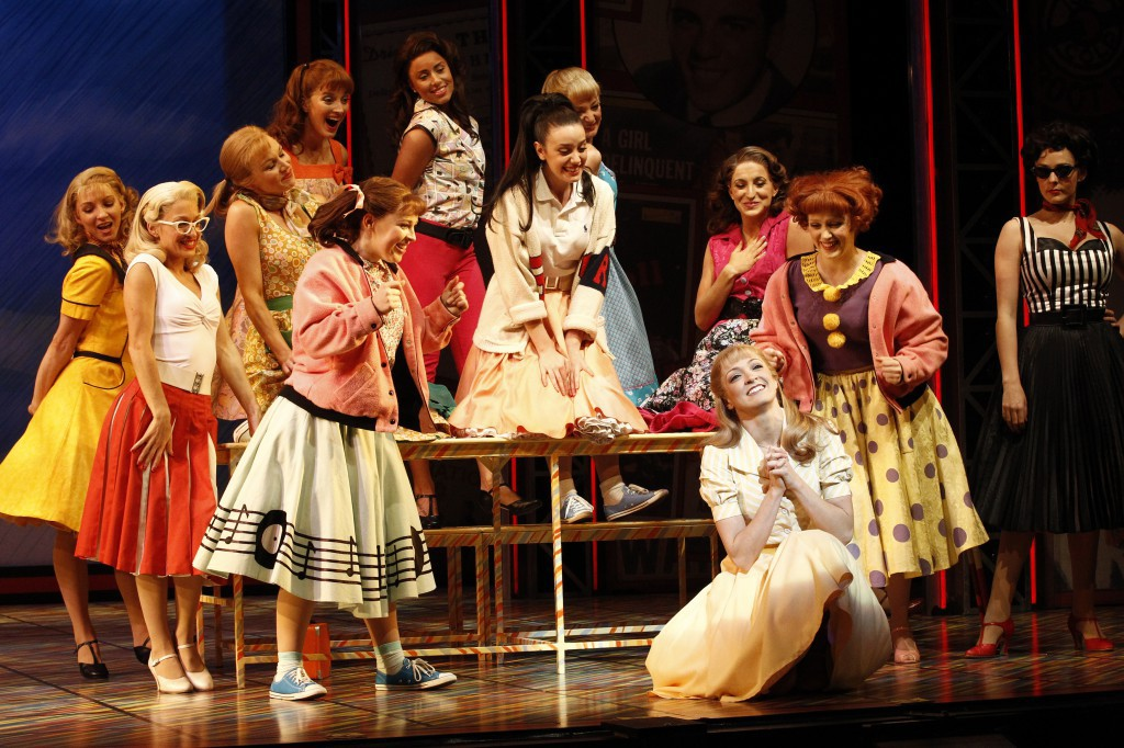 Grease The Musical - Review - Melbourne - by All About ...