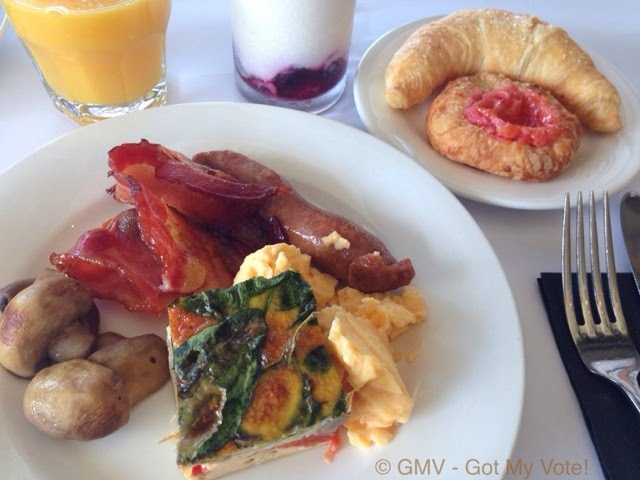 Hunter Valley, Breakfast, Travel, Accommodation, Resort, Winery, Weekend, Trip, Relaxation, Getaway, GMV, Buffet