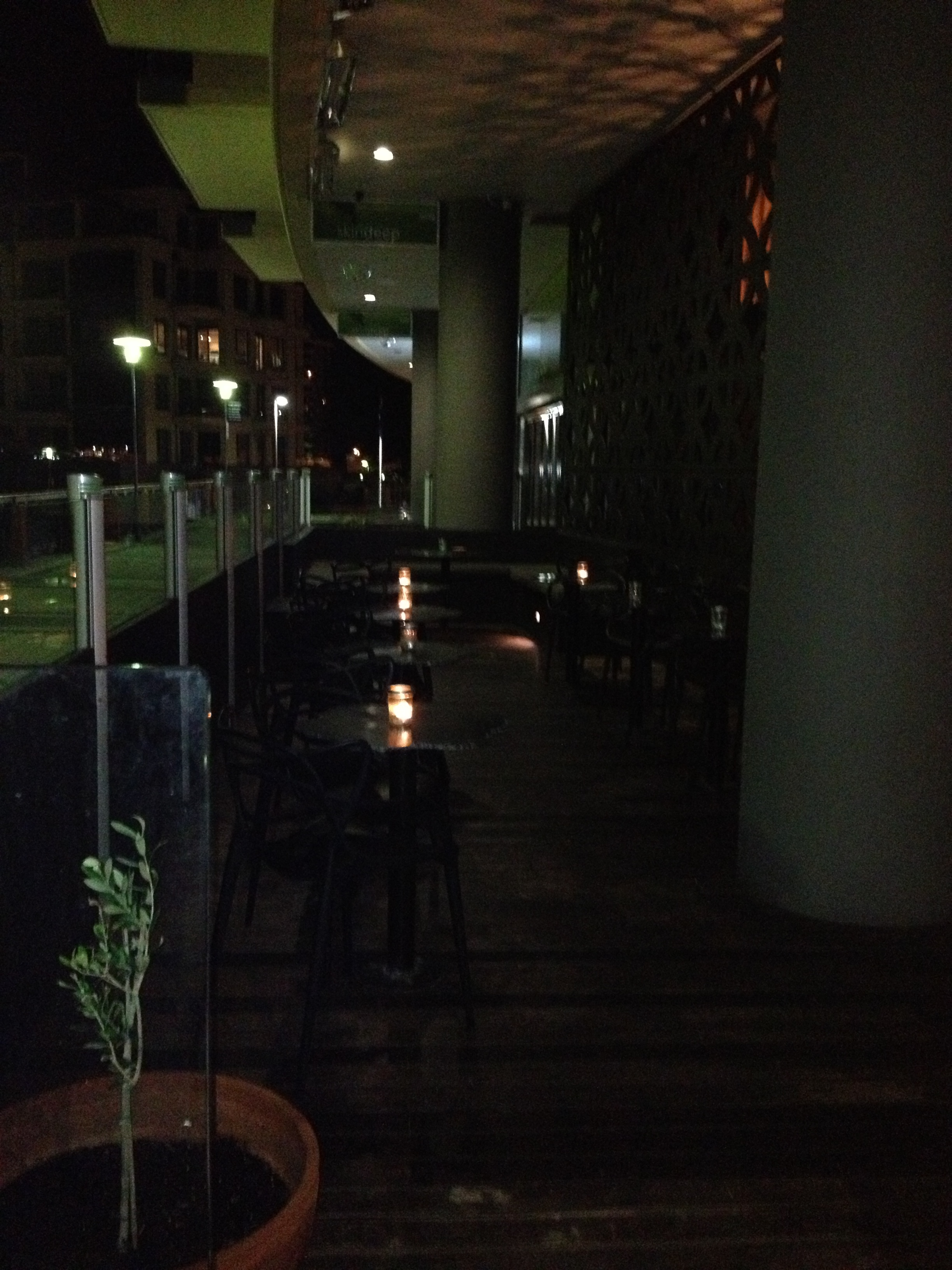 Eden Dining Room And Bar
