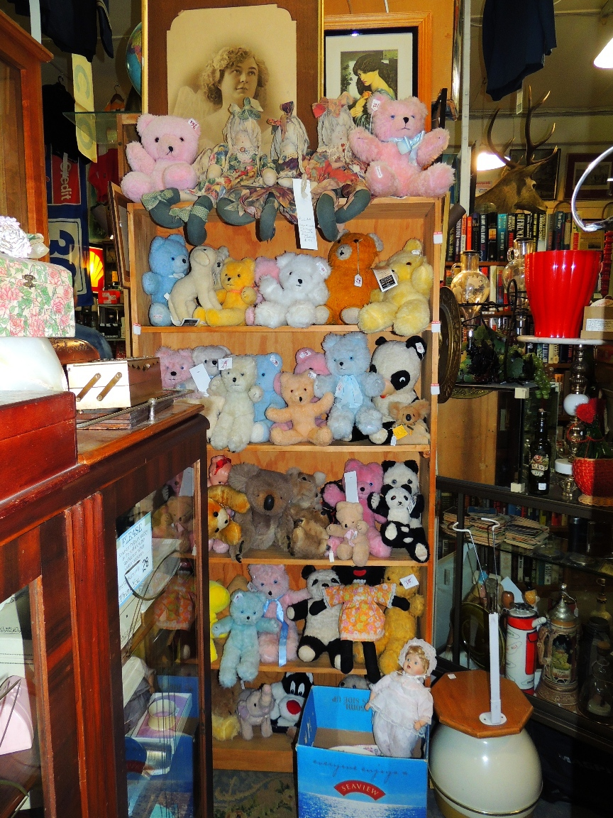 where is the best antique store in adelaide adelaide