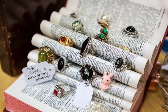 Jewellery @ New To You Markets