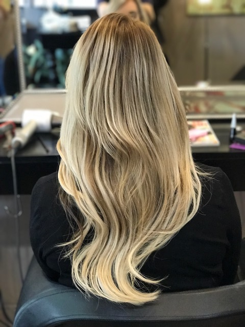 Kevin Vella Hair by KV Hair Salon Rushcutters Bay, Hair Extensions