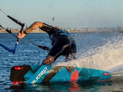 kiteboarding, adrenaline rush, water sports, beach, water, sea