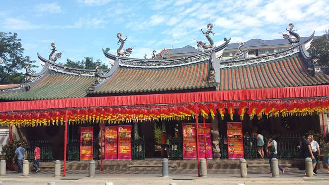 Mazu, Matsu Islands, Meizhou Island, Goddess of the sea, Sea goddess, Thian Hock Keng Temple, chinese folklore
