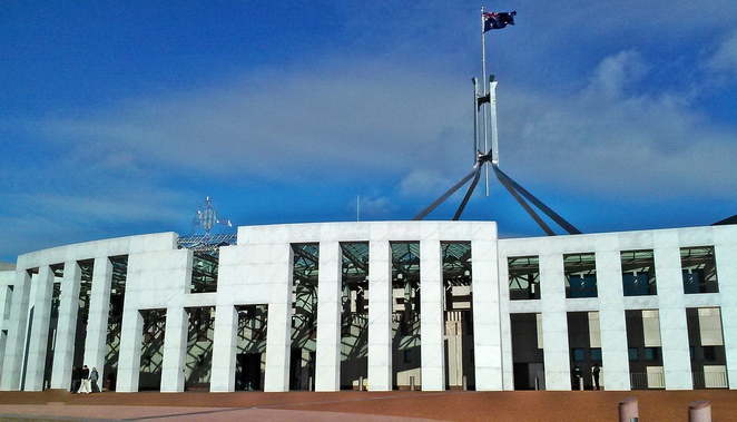 parliament house, canberra, parliamentary triangle, tourist attractions, free things to do, ACT,