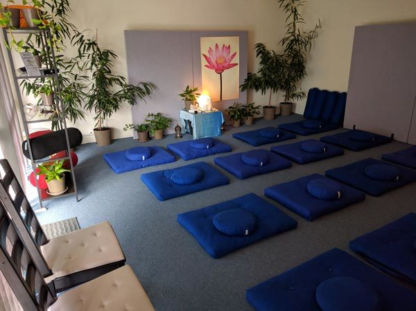 Perth, Meditation, Relaxation, Yoga