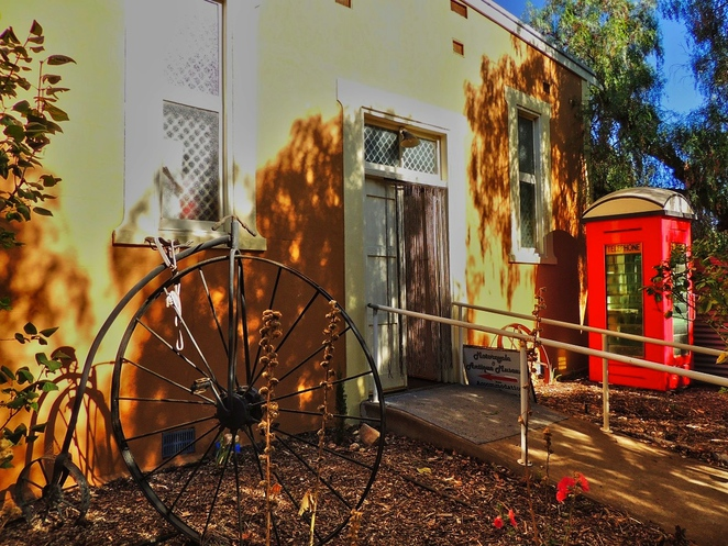 peterborough, flinders ranges, steamtown heritage rail centre, steamtown railway museum, peterborough attractions, railway history, motorcycle museum, peterborough art show, fun things to do, peterborough history group