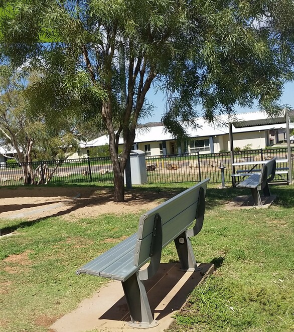 playground, free, children play area, Mount Isa, Queensland, outback