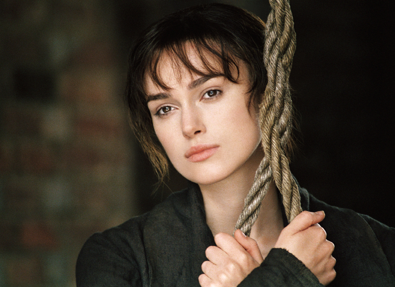 Pride and Prejudice - Film Review
