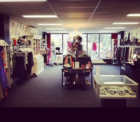 Red Finch Boutique Eltham