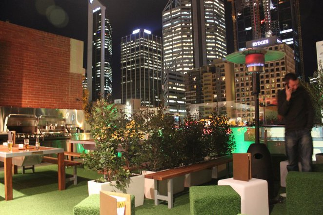 rooftop comedy, the conservatory, carnegies, tuesday perth, nights out perth, comedy