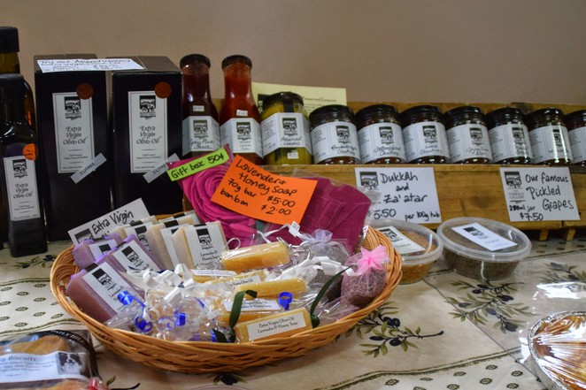 Sevenhill Producers Market, Patly Hill, Gallys Kitchen, Nelshaby Capers, London Hill, Evilo Estate, Clare Valley Markets