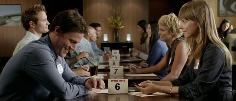 Speed dating 34