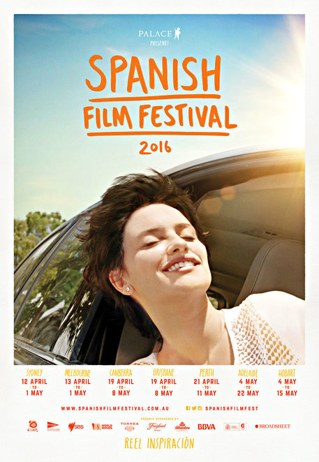 spanish film festival 2016, palace cinemas, movies, actors, film reviews, special events, opening night, closing night, foreign films