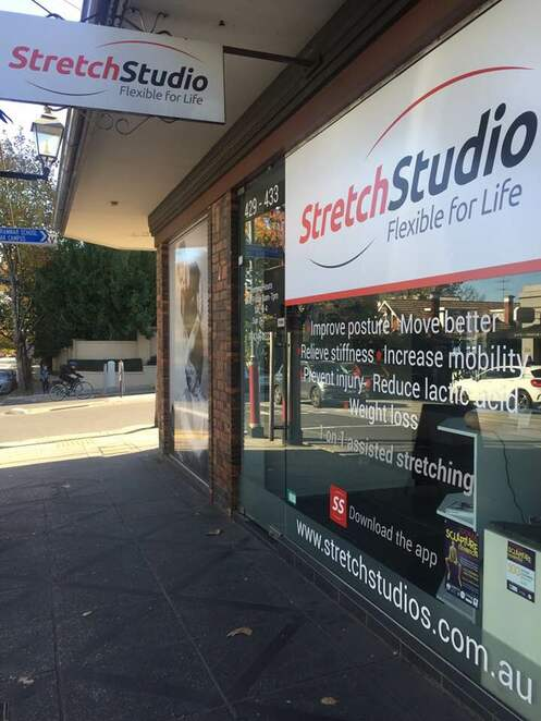 Stretch Studio Toorak