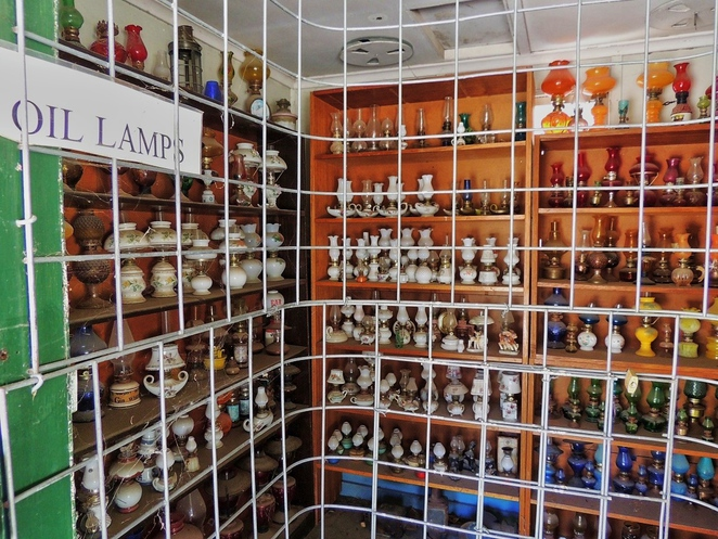 tailem town, ghost adventures, history of south australia, ghost tours, old tailem town, holiday in sa, about south australia, tourism, tailem bend, oil lamps