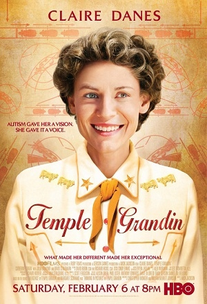 Temple Grandin, copyright HBO Films