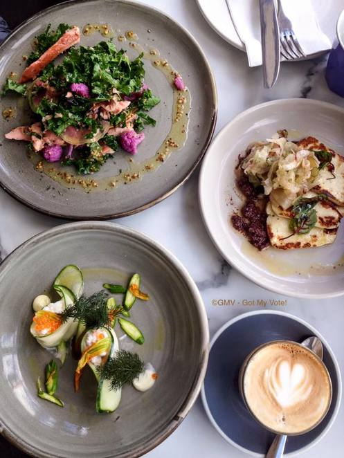 The Greens, North Sydney, Cafe, Bar, Family, GMV, Weekend, Brunch, Children Friendly, View, Sydney, Fun